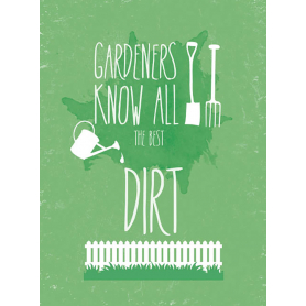 Typography - Gardeners Know