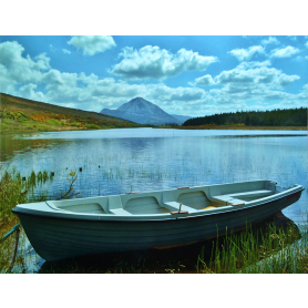 Co Donegal - Mount Errigal