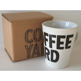 Mug Coffee Yard