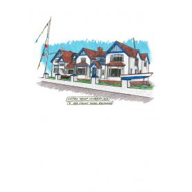 North Coast - Bellarena Station