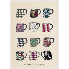 A Cuppa A Day