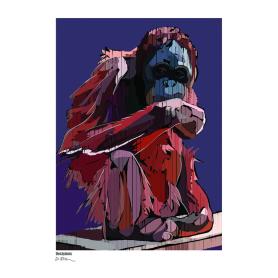 Ape Series - Decisions