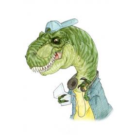Animals - Dinosaur