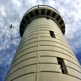 Ards Peninsula - Donaghadee Lighthouse