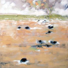 Original - Donegal Beach