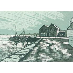 Mournes - Dundrum Harbour