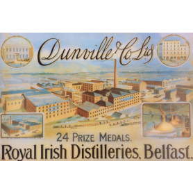 Dunville & Co Belfast