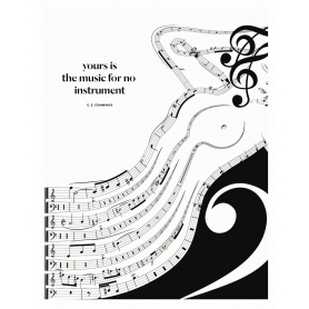 E. E. Cummings - Music