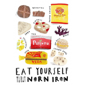 Eat Yourself Norn Iron