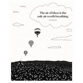 Edith Wharton - The Air Of Ideas