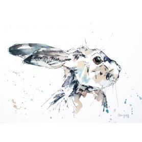 Animals Hare - Edward