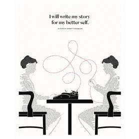 Elizabeth Barrett Browning - I Will Write My Story