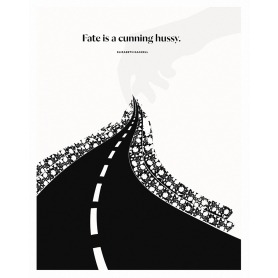 Elizabeth Gaskell - Fate