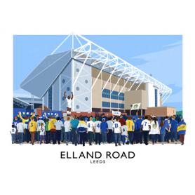 Sport - Football Elland Road