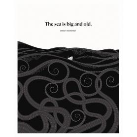 Ernest Hemingway - The Sea Is Big
