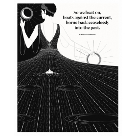 F. Scott Fitzgerald - Boats