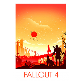Gaming - Fallout 4