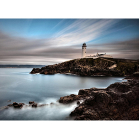 Co Donegal - Fanad Head Lighthouse