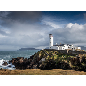 Co Donegal - Fanad Lighthouse