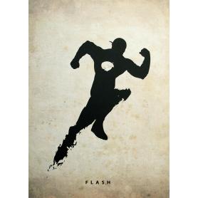 Superheroes Flash
