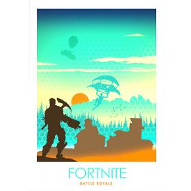Gaming - Fortnite Battle Royale