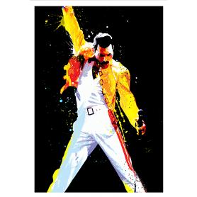 Music - Freddie Mercury