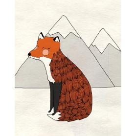 Gentle Fox