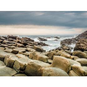 North Coast - Giant's Causeway