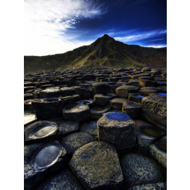 Co Antrim - Giant's Causeway First Light