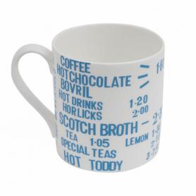 Mug Refreshing Drinks