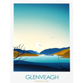 Co Donegal - Glenveagh 2