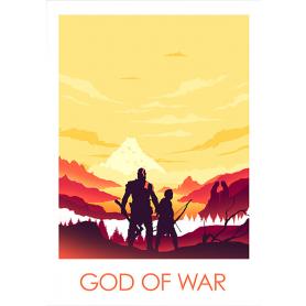 Gaming - God Of War