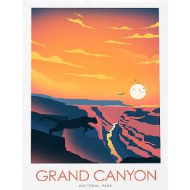 National Park - Grand Canyon
