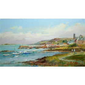 Original - Groomsport Harbour