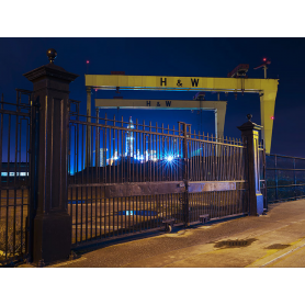 Belfast - Harland and Wolff