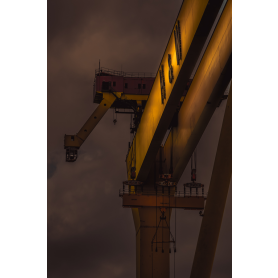Goliath Two - A3 Portrait
