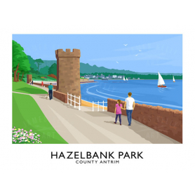 Co Antrim - Hazelbank Park