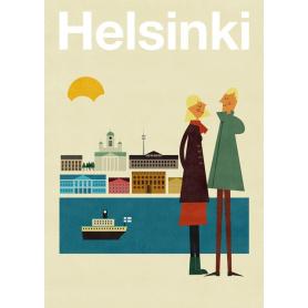 Cities - Helsinki