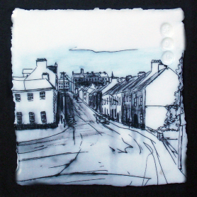 Memories - Hillsborough Main Street