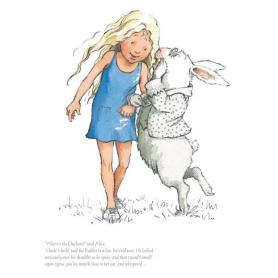 Alice in Wonderland - Duchess