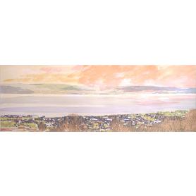 Holywood From Redburn
