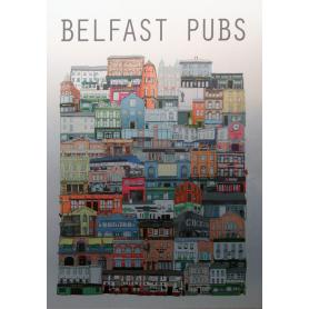 Belfast Pubs Aluminium