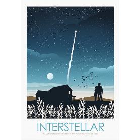 Film - Interstellar
