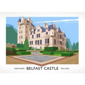 Belfast - Castle