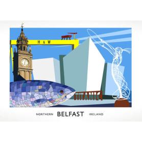 Belfast - Belfast