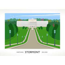 Belfast - Stormont