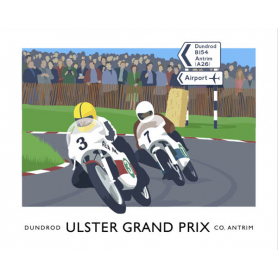 Sport - Ulster Grand Prix Dundrod