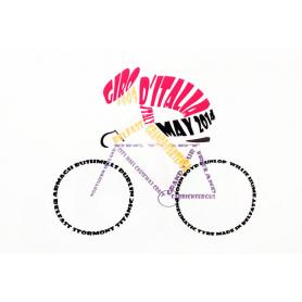 Print - Giro d'Italia