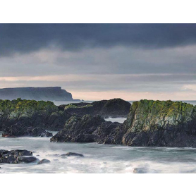 Co Antrim - Ballintoy to Giant's Causeway