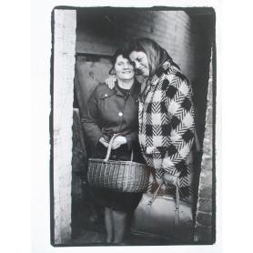 Belfast Women with Baskets